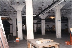 Plenum (basement)